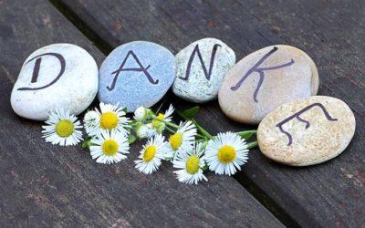 Danke an alle fleißigen Helfer
