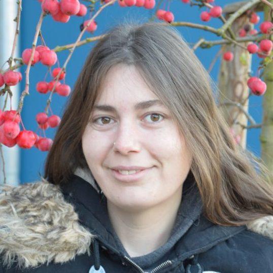 Isabella Preuß