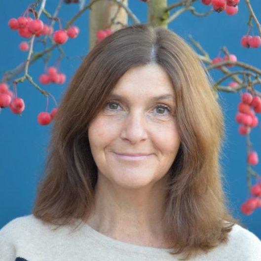 Birgit Baumeister-Erhart